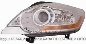 Faro Anteriore Ford Kuga 2008-2012 Destro 1751445