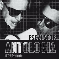 Escalator Antologia 1989-2009 CD 2009