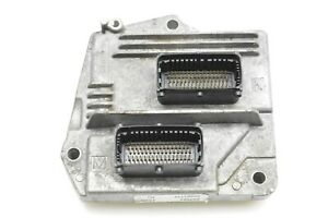 OPEL ZAFIRA B 2005 1.6 55561172 MT35E ENGINE CONTROL UNIT ECU