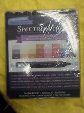 Spectrum Noir Double Ended Alcohol Ink Markers 24 Pc Set Core Essentials  883397