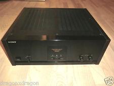 Sony ta-n80es MKIII, AMPLIFICATORE bolide, made in Japan, ben tenuto, 2 ANNI GARANZIA