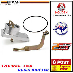 T56 Short shifter Holden Commodore HSV 6 speed T56 V8 VT VU VX VY VZ quick shift