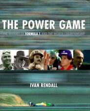 The Power Game: The History Of Formula 1 And The World Championship