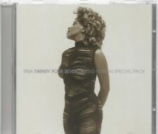 CD Tina TWENTY FOUR SEVEN LIMITED EDITION  SPECIAL PACK