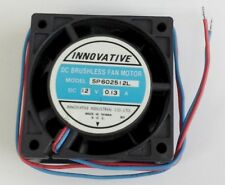 60mm 12V Computer Brushless Fan Motor Cooling Assembly SP602512L