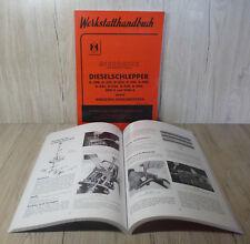 Werkstatthandbuch MC Cormick DED3 D320 D322 D324 D326 D430 D432 D436 D439 D440