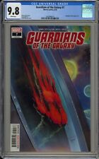 GUARDIANS OF THE GALAXY #7 - CGC 9.8 - 1626946014