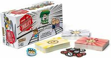 Trial By Trolley (English) NEW Board Game