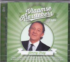 Jimmy Frey : Vlaamse Klassiekers - 2CD