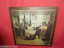 PUEBLO Same LP 1975 ITALY MINT- First Pressing ITALIAN COUNTRY ROCK PROG
