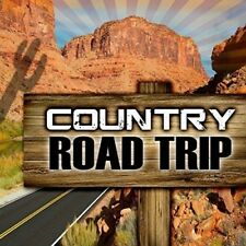 COUNTRY ROAD TRIP  2 CD NEU
