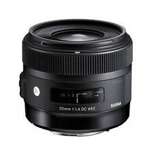 Sigma DC AF Camera Lens