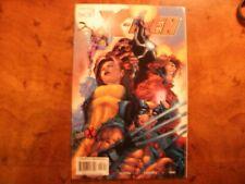 New listing Marvel Comic: X-Men #158 (Volume 2) Rogue Gambit Wolverine Juggernaut Cover