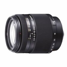 Near Mint! Sony DT 18-250mm f/3.5-6.3 SAL18250 - 1 year warranty