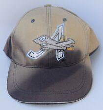 Aberdeen IronBirds Minor League Baseball Cap Hat MiLB Adjustable Strapback