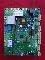 Baxi Megaflo 2 System 12-32 Compact GA Boiler PCB Circuit Board 720878202