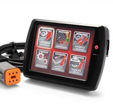 Dynojet Power Vision Flash Tuner for Harley CAN ECM Part No PV-2B PV2B BLACK