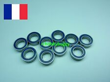 10 Roulement 6x10x3,Bearing Pour Sauve servo Kyosho mp777,mp9,Mugen mbx6,Losi