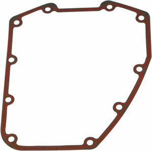 Harley Davidson Twin Cam 99-up Cam Gear Cover Paper Gasket w/Bead James 25244-99