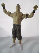 WWE series 17 John Cena Wrestling Action Figure Mattel