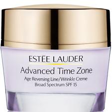 Estee Lauder Advanced Time Zone Age Reversing Line Wrinkle Creme 1.7 oz