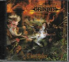 RUMPELSTILTSKIN GRINDER-GHOSTMAKER-CD-death-thrash-metal-deceased-skeletonwitch