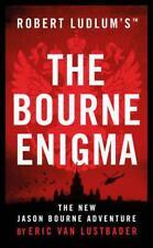 Robert Ludlum's The Bourne Enigma (Jason Bourne) by Lustbader, Eric Van, Good Us