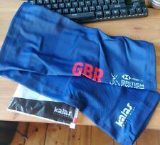 GB Kalas Cycling Knee Warmers Size 4-5