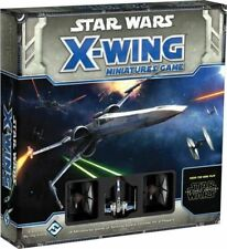 Fantasy Flight Games Star Wars X-wing The Force Awakens Core Set