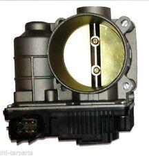 Luftmassenmesser Drosselklappe Nissan X-Trail T30 2,5 121KW 2002-