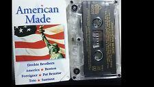 AMERICAN MADE Rare Aust` Cassette Dino DIN442C Pop Rock Various Artists