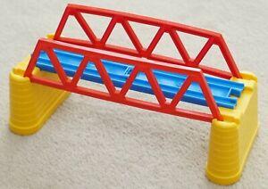 Tomy Takara Trackmaster Plarail 22cm Truss Bridge