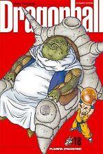Dragon Ball nº18/34. NUEVO. Nacional URGENTE/Internac. económico. COMIC Y JUEGOS