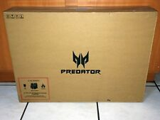 "NEW Acer Predator 15.6"" Intel i7-7700HQ / 16GB/ 256GB SSD/ 8GB GTX 1070 Graphics"