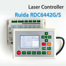 CO2 Laser Controller RuiDa RDC6442G DSP Controller System for Cutting Engraving