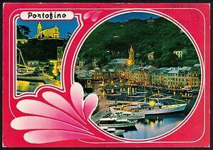 AD1520 Genoa - Province - Portofino - Views at Night
