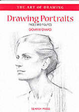 Drawing Portraits: Faces and Figures by Giovanni Civardi (Paperback, 2002)