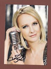 Kristina Bach ...... Deutsche Sängerin
