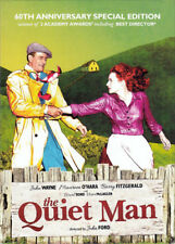The Quiet Man (1952 John Wayne) (60th Anniversary, Special Edition) DVD NEW