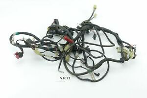 Kawasaki GPZ 1100 ZXT 10 E Bj. 1996 - Harness Cable Cable N1071