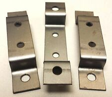 Jeep Willys MB GPW WWII A693 truck Fire extinguisher bracket mounting foot  G503