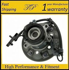 Front Left Wheel Hub Bearing Assembly for Chevrolet Colorado (RWD) 2004 - 2008