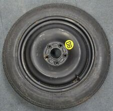 """GENUINE FORD FOCUS C MAX MONDEO 16"""" 125/85 R16 SPARE WHEEL SPACE SAVER TYRE #257"""