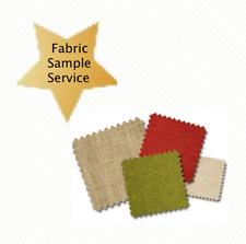 FABRIC SAMPLE SERVICE