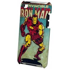 OFFICIAL NEW PDP IRON MAN BLING CASE FOR IPOD TOUCH 4 IP-1380