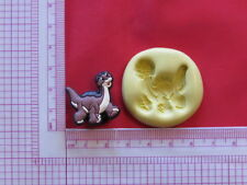 Dinosaur Silicone Mold Resin Clay Candy A927 Resin Candy Chocolate