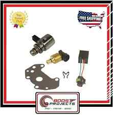 BD DIESEL Valve Body Electronics Upgrade Kit For Dodge 47RE 48RE 2000-07 1060605