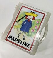 Madeline Set of 24 Six Sided Puzzle Blocks in Original Plastic Case
