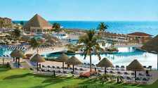 MOON PALACE Cancun Mexico - All Inclusive Luxury Resort Vacation Week