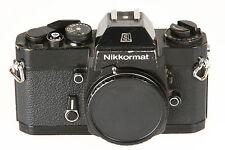 Nikon Nikkormat am carcasa #5280416